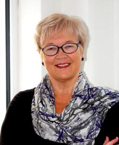 Sally G. Cronin