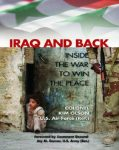 Hardcover of Iraq and Back